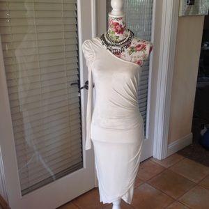 Bebe Kardashians Bodycon Dress